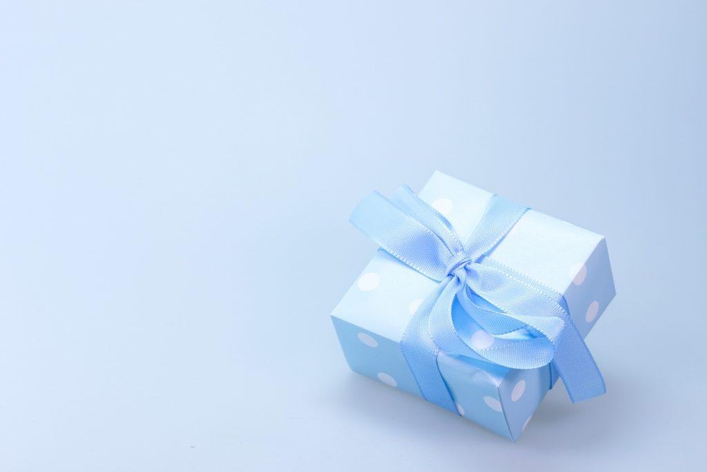 Réussissez votre coup en offrant un cadeau original