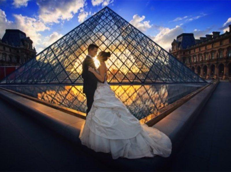 organisation de mariage à Paris