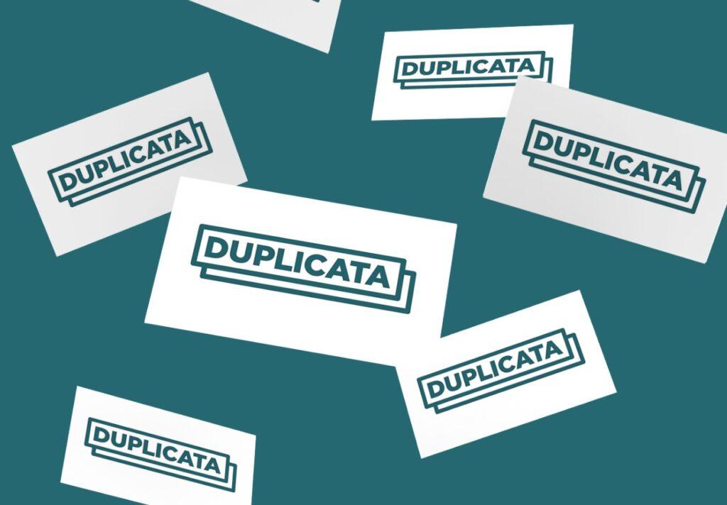 L'imprimerie Duplicata à Belfort et Mulhouse