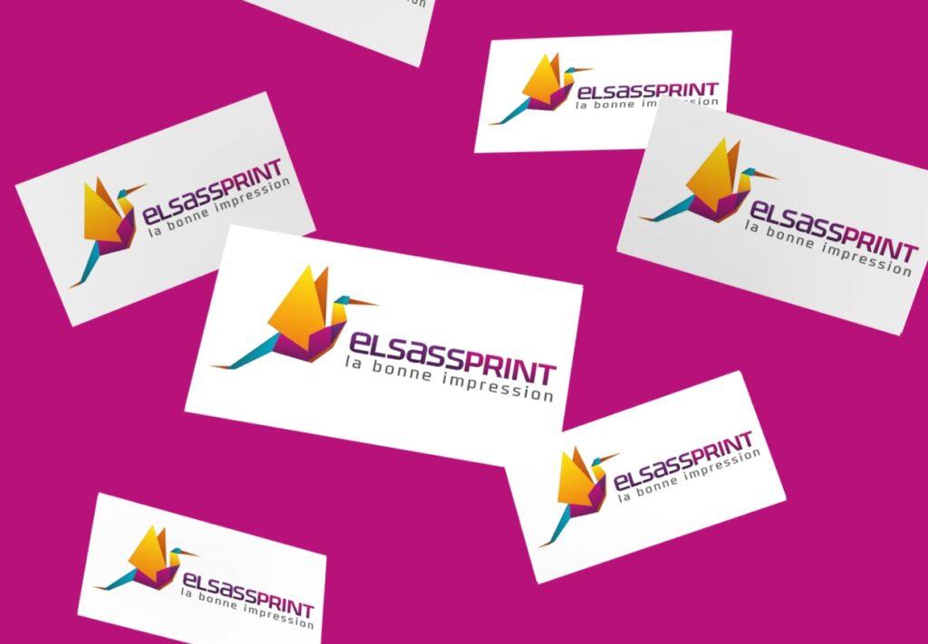 Elsassprint, imprimerie à Colmar et Mulhouse en Alsace