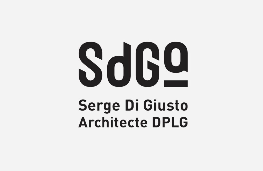 Serge Di Giusto, architecte à Mulhouse